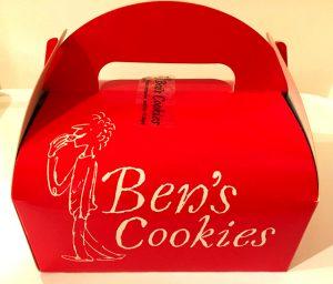 ベンズ クッキー