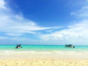 小浜島から行く「幻の島」
