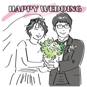 推しの結婚と新たな沼